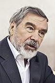 Владимир Егорович Балакин