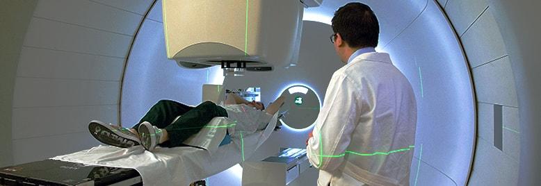 лечение метастаз в печени с помощью протонно-лучевой терапии