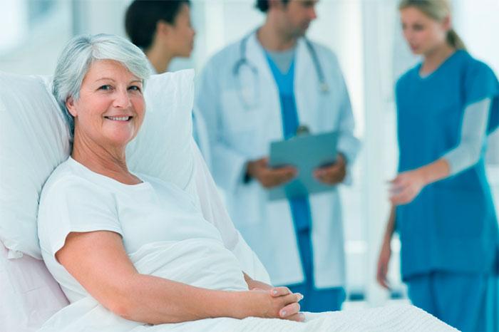 Больные раком пищевода хорошо переносят сеансы  протонной терапии