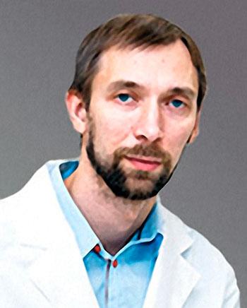 Андреев Георгий Ильич